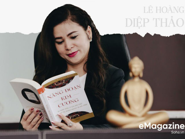 Bà Lê Hoàng Diệp Thảo: Đặng Lê Nguyên Vũ không phải là người đại diện hợp pháp để kiện - 1