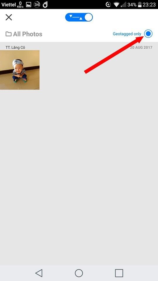 Ứng dụng tạo video trình diễn đẹp mắt từ hình ảnh trên smartphone - 2