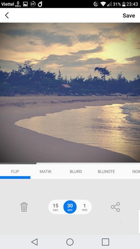 Ứng dụng tạo video trình diễn đẹp mắt từ hình ảnh trên smartphone - 4