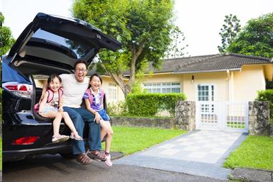 Xe cộ nhà cửa được bảo hiểm, tài sản quý giá nhất là con người lại bỏ qua?