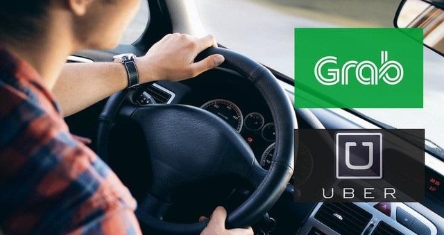 Thương vụ mua bán - sáp nhập giữa Grab và Uber có dấu hiệu vi phạm Luật Cạnh tranh 2004.