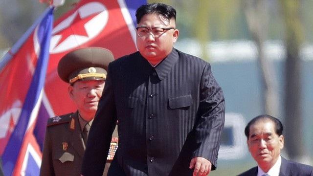 Nhà lãnh đạo Kim Jong-un (Ảnh: Reuters)