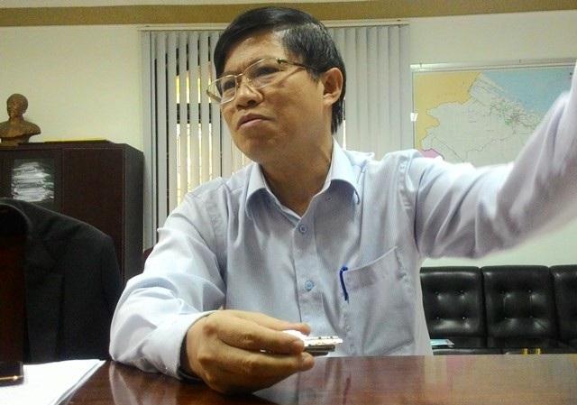 TS. Phạm Văn Hùng, Giám đốc Sở Giáo dục & Đào tạo tỉnh Thừa Thiên Huế yêu cầu Chủ tịch Hội đồng quản trị trường phổ thông Huế Star phải sửa sai, phải đóng BHXH đầy đủ cho người lao động theo Luật.