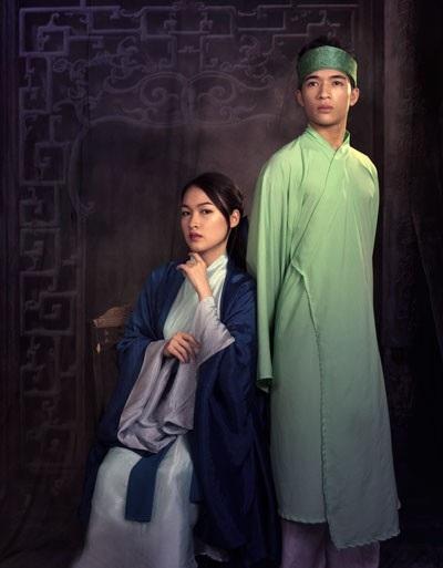 Dàn diễn viên Kiều ngoại truyện hứa hẹn sẽ gây sốt khi bộ phim ra mắt khán giả cuối tháng 5 tới.