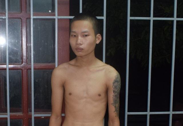 Đối tượng Lê Quang Tự