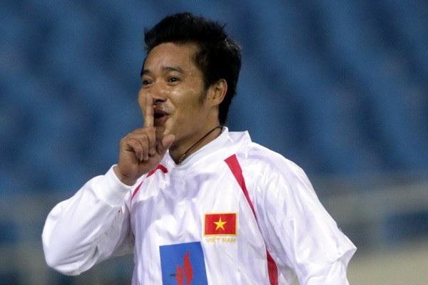 Cựu danh thủ Hồng Sơn tin tưởng đội tuyển Việt Nam sẽ tiến xa tại AFF Cup 2018