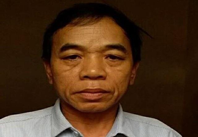 Kha Văn Ngọc đang bị tạm giam để phục vụ điều tra