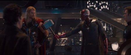 Nhìn lại những khoảnh khắc bùng nổ trong các bộ phim siêu anh hùng - 2