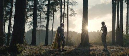 Nhìn lại những khoảnh khắc bùng nổ trong các bộ phim siêu anh hùng - 3
