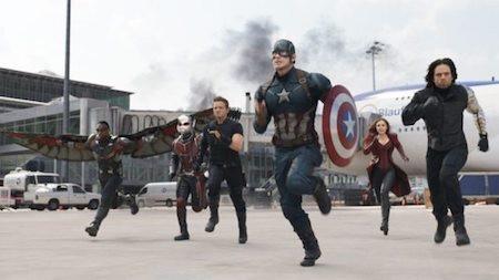 Nhìn lại những khoảnh khắc bùng nổ trong các bộ phim siêu anh hùng - 6
