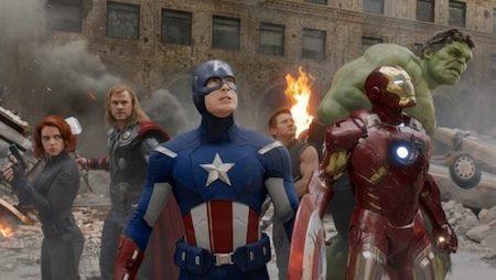 Nhìn lại những khoảnh khắc bùng nổ trong các bộ phim siêu anh hùng - 8
