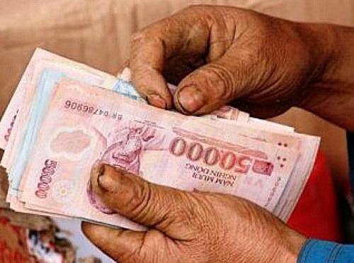 Mức tăng lương hưu, trợ cấp BHXH, trợ cấp hàng tháng dự kiến là 6.92%
