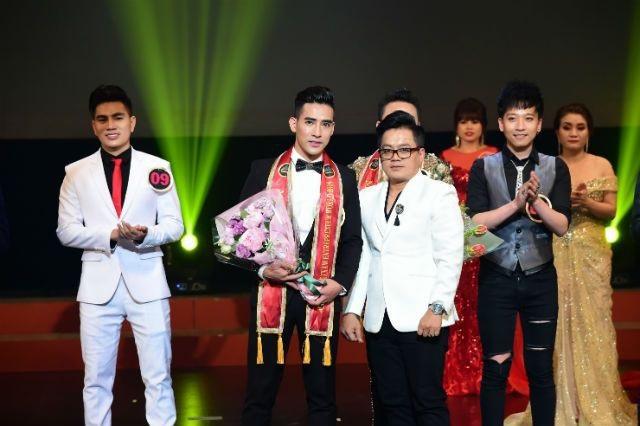 Lan Vy và Gia Lâm giành giải Hoa hậu và Nam vương - 12