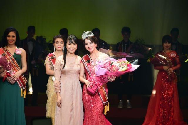 Lan Vy và Gia Lâm giành giải Hoa hậu và Nam vương - 13