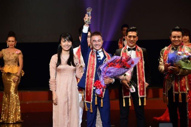 Lan Vy và Gia Lâm giành giải Hoa hậu và Nam vương - 14