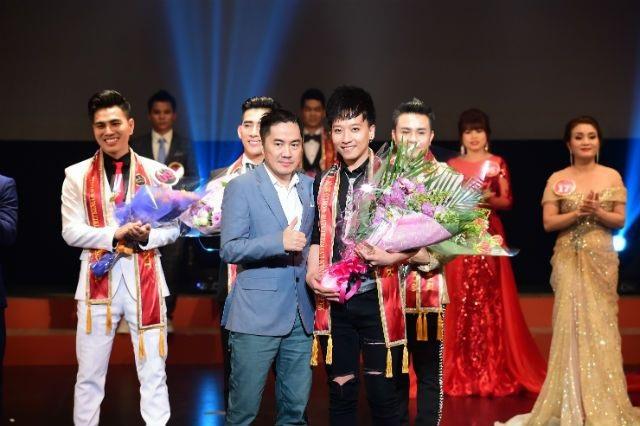 Lan Vy và Gia Lâm giành giải Hoa hậu và Nam vương - 16