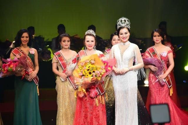 Lan Vy và Gia Lâm giành giải Hoa hậu và Nam vương - 17