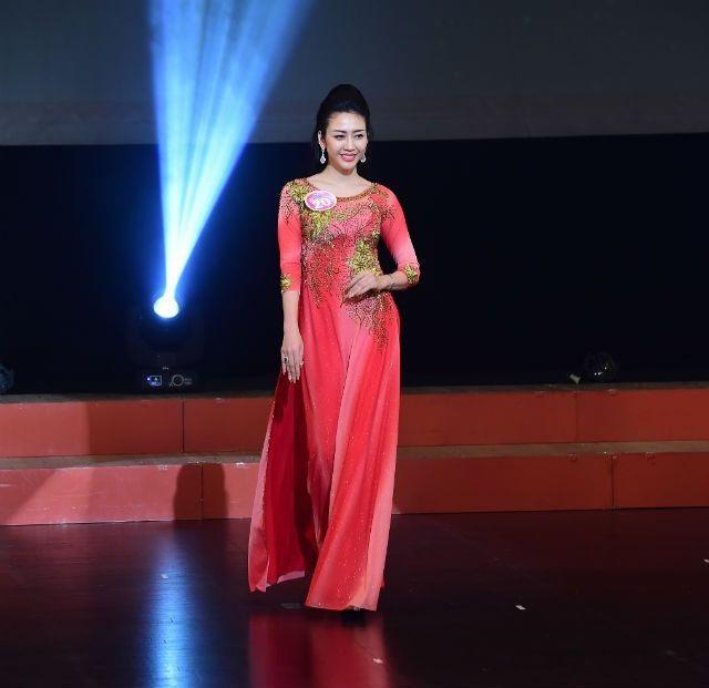 Lan Vy và Gia Lâm giành giải Hoa hậu và Nam vương - 18