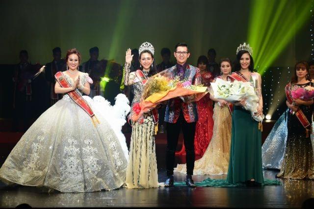 Lan Vy và Gia Lâm giành giải Hoa hậu và Nam vương - 19