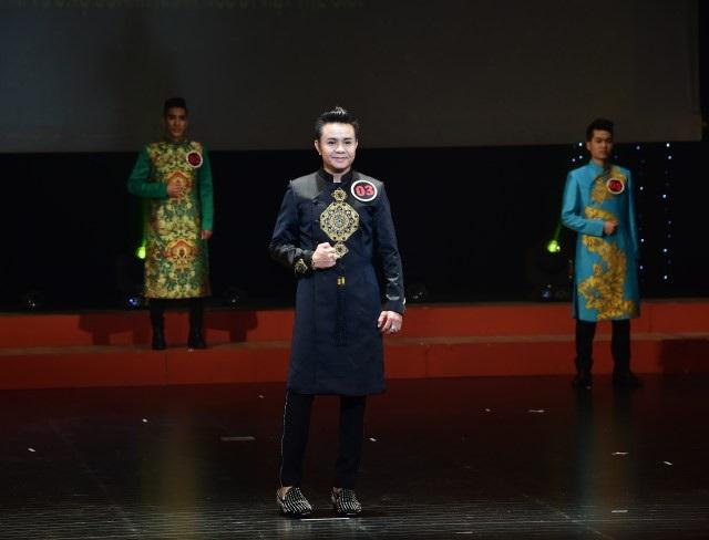 Lan Vy và Gia Lâm giành giải Hoa hậu và Nam vương - 20