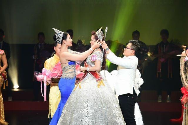 Lan Vy và Gia Lâm giành giải Hoa hậu và Nam vương - 4
