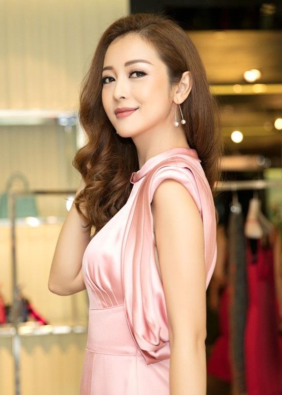 Jennifer Phạm, Kim Anh làm giám khảo thi hoa hậu  - Ảnh 3.