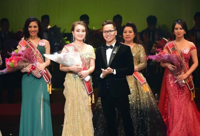 Lan Vy và Gia Lâm giành giải Hoa hậu và Nam vương - 22