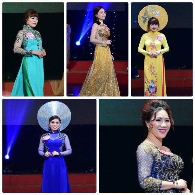 Lan Vy và Gia Lâm giành giải Hoa hậu và Nam vương - 23