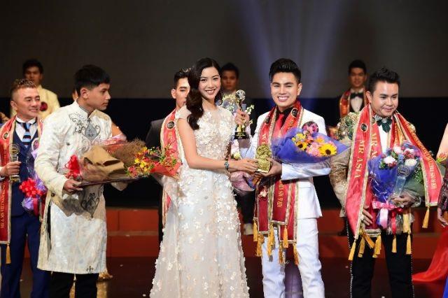 Lan Vy và Gia Lâm giành giải Hoa hậu và Nam vương - 7