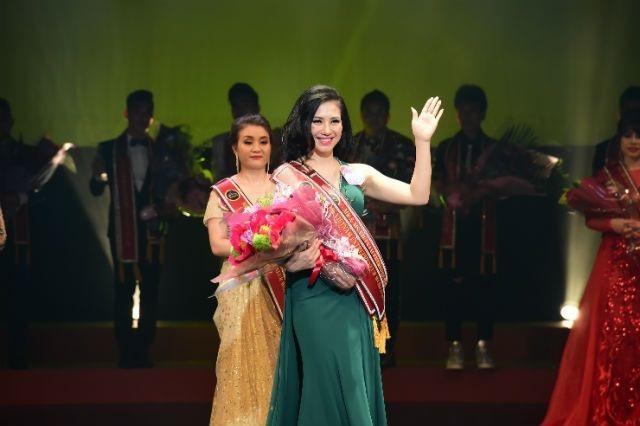 Lan Vy và Gia Lâm giành giải Hoa hậu và Nam vương - 9