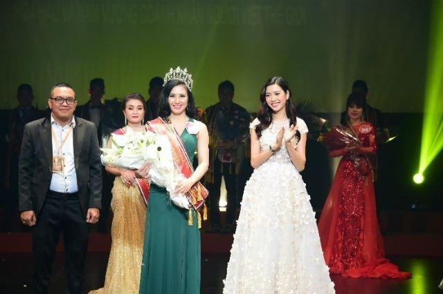Lan Vy và Gia Lâm giành giải Hoa hậu và Nam vương - 10