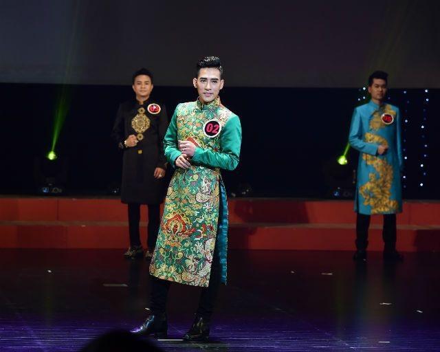 Lan Vy và Gia Lâm giành giải Hoa hậu và Nam vương - 11