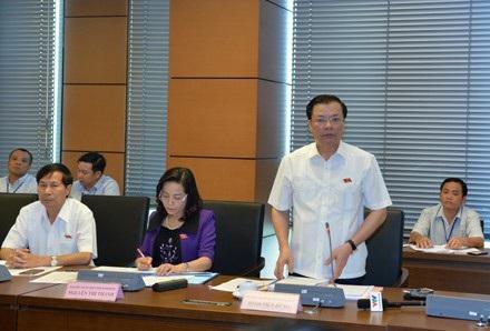 Bộ trưởng Tài chính Đinh Tiến Dũng giải thích, việc kiểm toán các dự án BOT để chốt thời gian thu phí, mức thu phí là quy trình bình thường