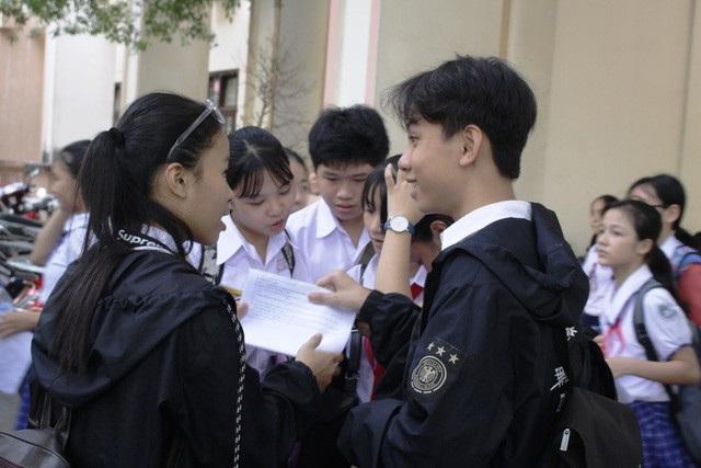 Tỉnh Quảng Ngãi chậm công bố phương án tuyển sinh vào lớp 10 nhằm hạn chế tình trạng học sinh học lệch môn