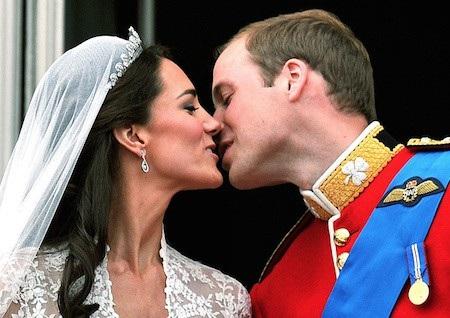 Ảnh hiếm về ngày cưới của các sao - 2