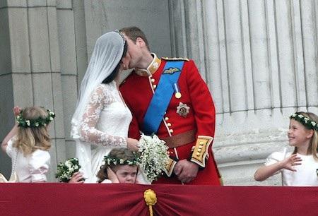 Ảnh hiếm về ngày cưới của các sao - 3