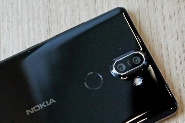 Nokia vẫn cho thấy là một thương hiệu được yêu thích trên thị trường điện thoại di động