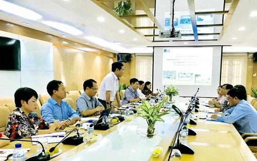 An toàn lao động tại Cty Vận chuyển khí Đông Nam Bộ - 2