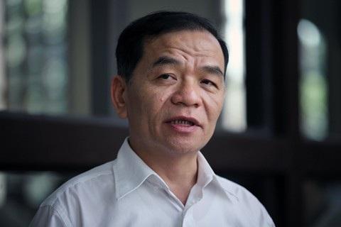 Đại biểu Quốc hội Lê Thanh Vân (đoàn Cà Mau)