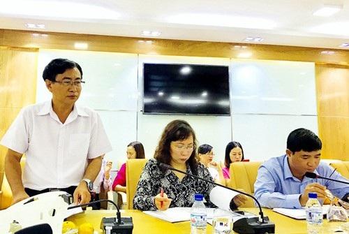 An toàn lao động tại Cty Vận chuyển khí Đông Nam Bộ - 1