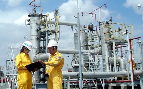 An toàn lao động tại Cty Vận chuyển khí Đông Nam Bộ - 5