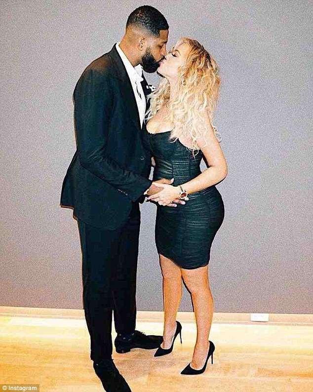 Khloe Kardashian mới sinh con hơn 1 tháng và đã muốn kết hôn với bồ trẻ dù chưa thực sự có kế hoạch cụ thể cho việc này
