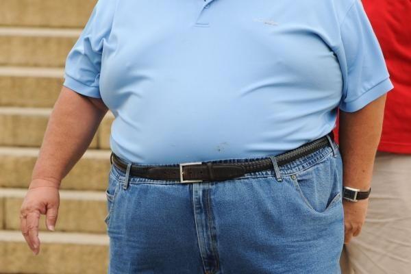 Những người béo bụng có nguy cơ cao thiếu vitamin D - 1