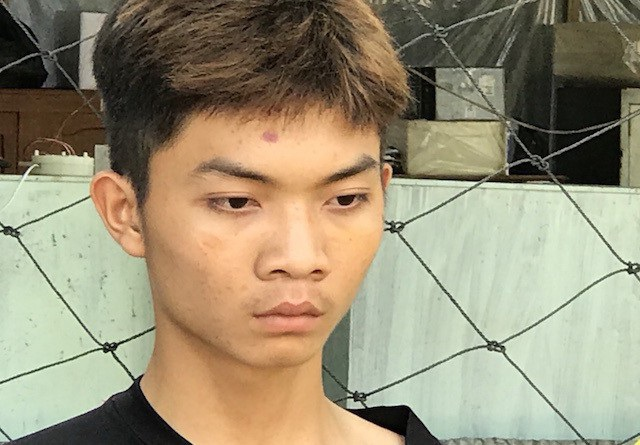 Cơ quan điều tra đã khởi tố bị can và có lệnh bắt tạm giam 4 tháng đối với nghi can Trần Minh Khánh