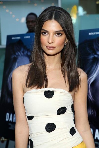 Người đẹp 27 tuổi là biểu tượng gợi cảm mới của Hollywood