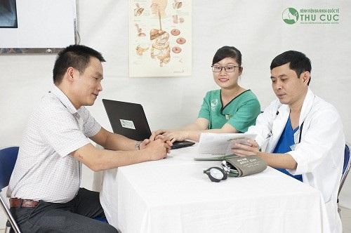 Tầm soát ung thư là phương pháp hiệu quả giúp phát hiện sớm bệnh ngay từ khi chưa có triệu chứng