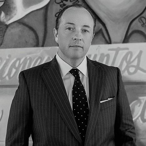 Anthony Byrne – nhà đồng sáng lập, CEO Product2Market
