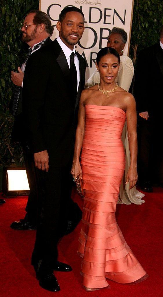 Will Smith gần đây đã lên tiếng phủ nhận chuyện vợ chồng anh rạn nứt và sắp ly dị.