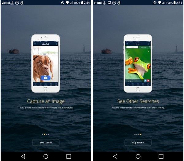 Thủ thuật giúp dễ dàng tìm kiếm bằng hình ảnh trên smartphone - 1