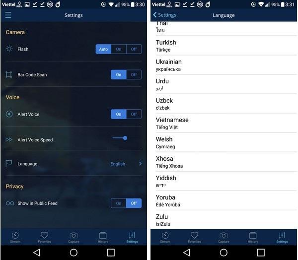 Thủ thuật giúp dễ dàng tìm kiếm bằng hình ảnh trên smartphone - 6